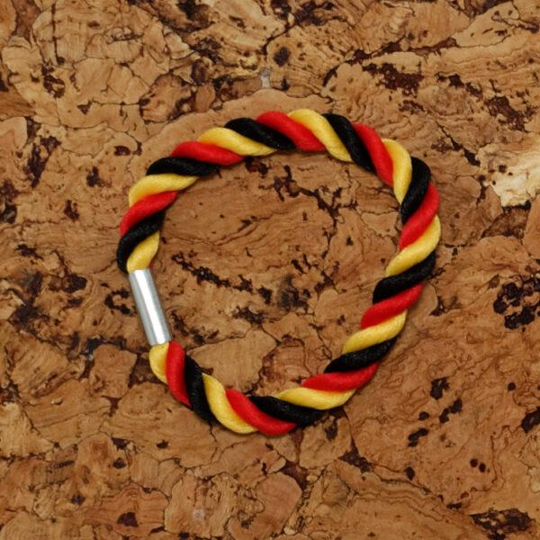 Anneau tricolore