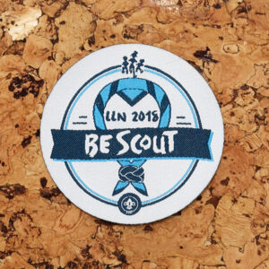 Badge BeScout