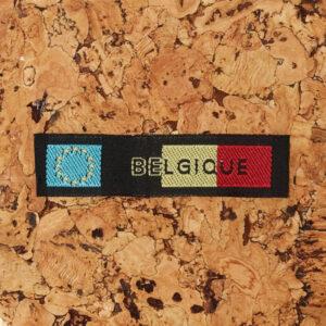 Insigne BELGIQUE