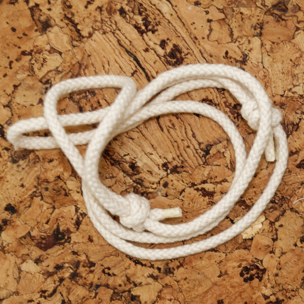 Cordelière blanche