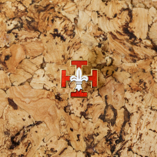 Croix Scoute - PM