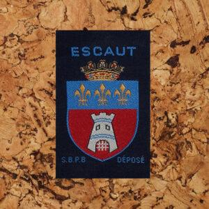 Région Escaut