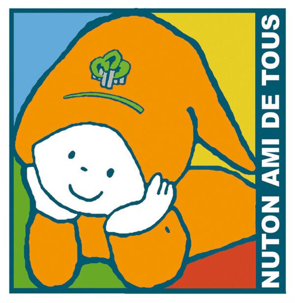 Logo Nutons