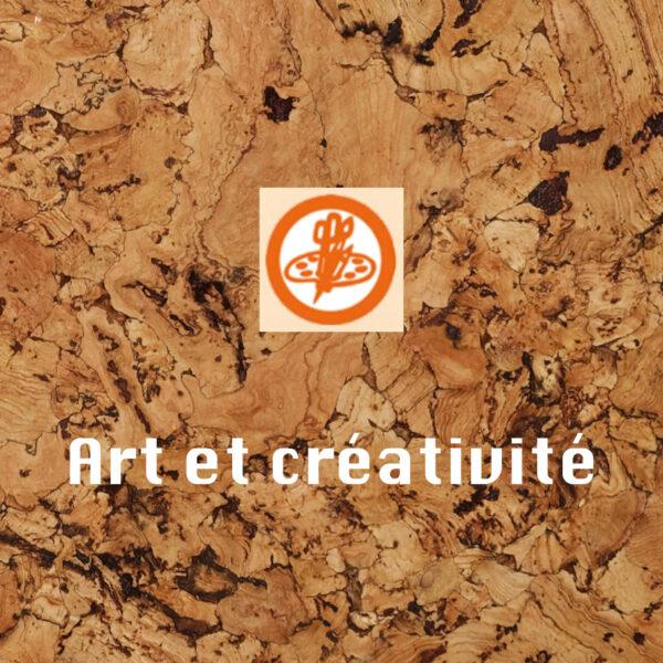 Aventure - Art et créativité