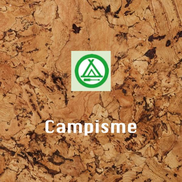 Aventure - Campisme