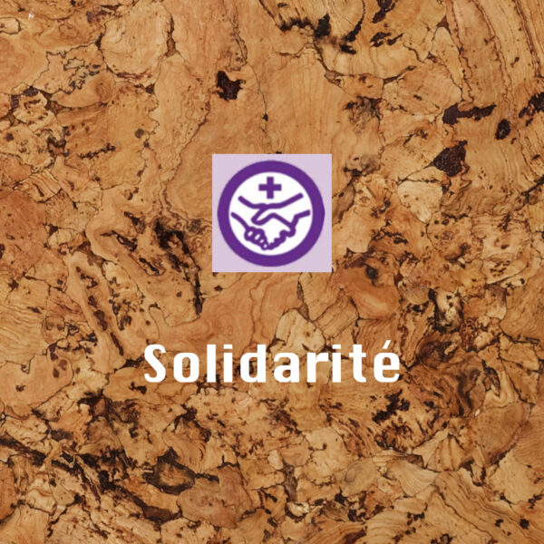 Aventure - Solidarité