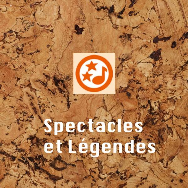 Aventure - Spectacles et Légendes