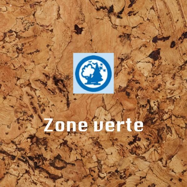 Aventure - Zone Verte